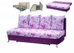 Синий диван еврокнижка Адель