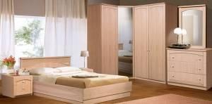 Спальня Спальня Мелиса-4
