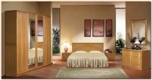 Спальня Спальня Мелиса-2