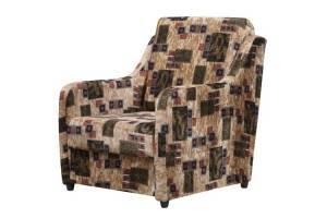 """Тканевое кресло """"Уютное 3"""""""