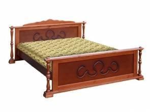 """Компактная кровать """"Клавдия"""""""