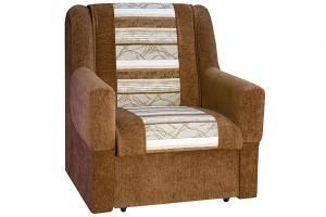 Выкатное кресло -аккордеон Браво МП