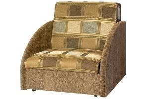 Выкатное кресло -аккордеон Стэп
