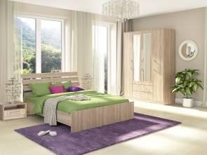 """Маленькая спальня """"Лилис"""""""