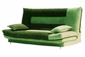 "Зеленый диван книжка ""Лодочка"""