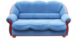 """Выкатной диван 140 см """"Луиза"""""""
