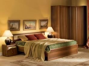 """Маленькая спальня """"Типони"""""""