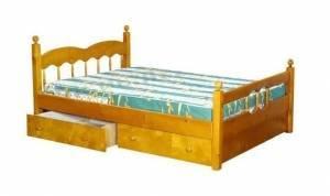 """Маленькая кровать """"Настя"""""""