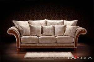 """Офисный диван """"Неон"""""""