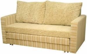 """Выкатной диван 150 см """"Турин"""""""
