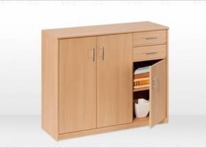 Универсальный шкаф Универсальные шкафы У-10