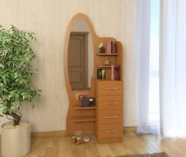 """Туалетный столик """"Элегантность-1"""""""