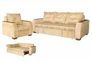 "Набор мягкой мебели ""Бергхаус"""
