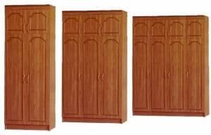 """Шкаф распашной (длина 3 метра) """"Мария-1"""""""