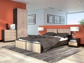 """Маленькая спальня """"Севил"""""""