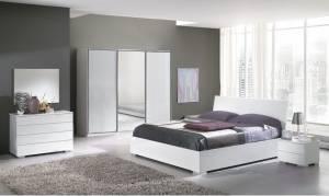 """Спальня с ящиками """"Теона"""""""