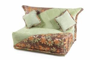 Маленький диван аккордеон Тина