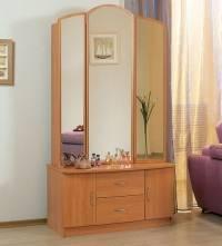 Туалетный столик Трельяж-1
