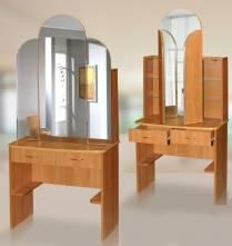 Туалетный столик Стол-трельяж-Э