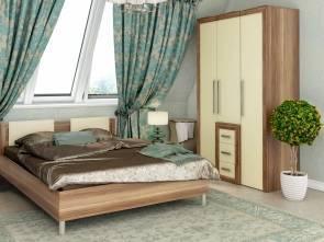 """Спальня с ящиками """"Фелиса"""""""