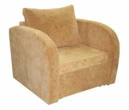 """Кресло с высокой спинкой """"Калиста"""""""