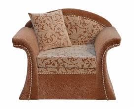 """Кресло с высокой спинкой """"Мираэль-1"""""""