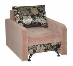 """Тканевое кресло """"Брисия"""""""