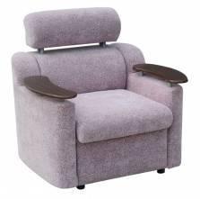 """Кресло с высокой спинкой """"Лючиана-1"""""""