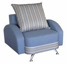 """Синее кресло """"Монтилья"""""""
