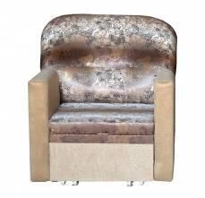 """Кресло с высокой спинкой """"Лаура-1"""""""