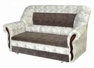 """Выкатной диван с ящиками """"Лиана"""""""