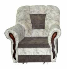 """Кресло с высокой спинкой """"Лиана"""""""