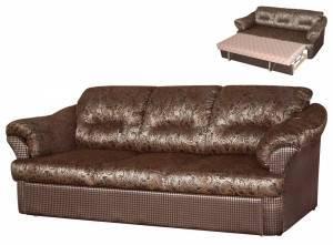 """Выкатной диван с ящиками """"Леонилла"""""""