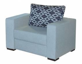 "Синее кресло ""Джерман-1"""
