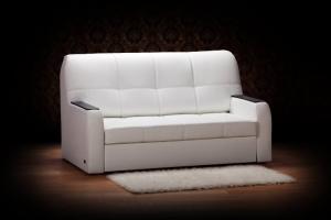 """Офисный диван из экокожи """"Нокс"""""""