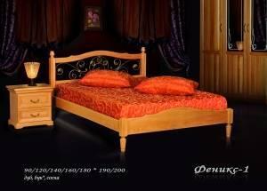 """Компактная кровать """"Феникс-1"""""""