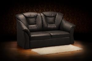 """Офисный диван из экокожи """"Маре"""""""