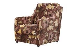 """Кресло с высокой спинкой """"Уютное 4"""""""