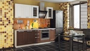 "Кухня ""Стелла 4"""