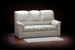 """Офисный диван из экокожи """"Эвентус"""""""