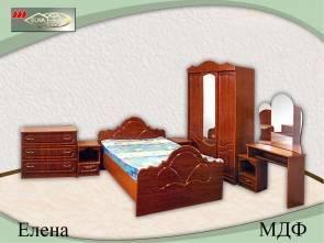 """Спальня для подростка """"Елена (МДФ)"""""""