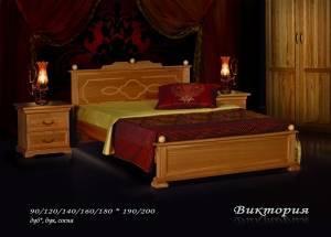 """Компактная кровать """"Виктория"""""""