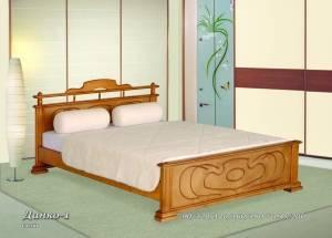 "Кровать (размер 200х80) ""Данко-1"""