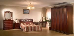 Спальня Екатерина 8 новая