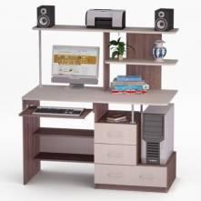 Компьютерный стол Роберт-65