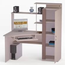 Компьютерный стол Роберт-67