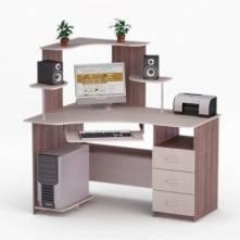 Компьютерный стол Роберт-70