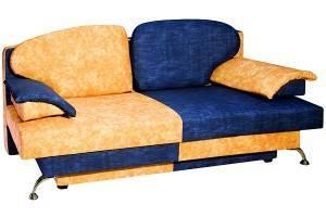 Синий диван еврокнижка Муза
