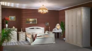 Спальня Екатерина 8 ДБЗ