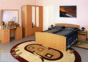 Маленькая спальня Арина-8